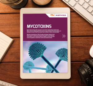 Mycotoxins In-Depth Focus 1 2018