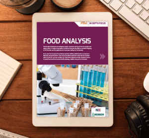 Food Analysis In-Depth Focus issue 1 2018