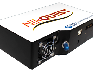 Ocean Optics Enhances Capabilities of NIRQuest Series Spectrometers