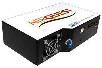 Ocean Optics Enhances Capabilities of NIRQuest Series Spectrometers