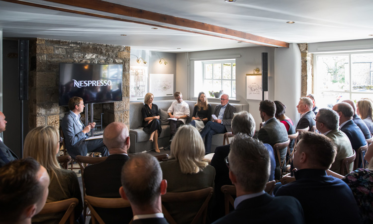 More sustainability awareness needed in hospitality, according to panel