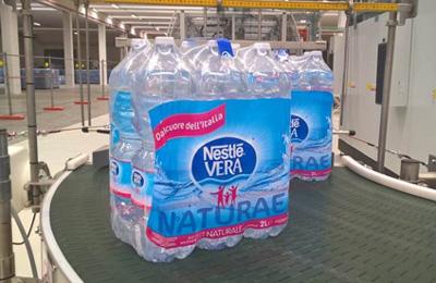 Nestlé Vera Naturae