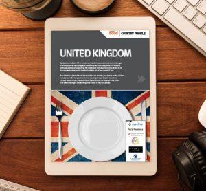 New Few Magazine Issue #3 2017 UK supplement