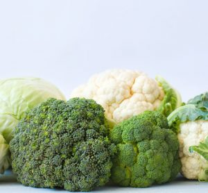 New study could lead to the development of healthier broccoli and cabbage