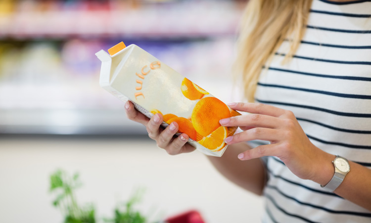 Orange juice demand continues to fall despite low prices, research reveals