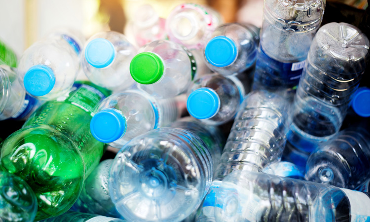Report provides collection rates for PET bottles in Southeast Asia