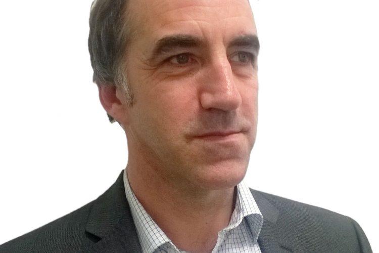 Paul Dewsbury