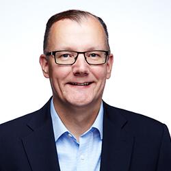 Maarten Infor speaker