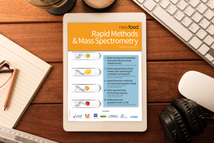 Rapid Methods 2013 supplement