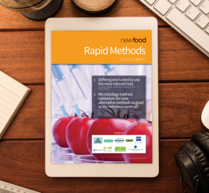 Rapid Methods supplement 2014