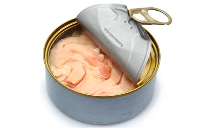 Salt of the Earth run successful sodium reduction in canned tuna trial