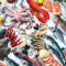 It's bad news for haddock, but American lobster claws its way up the latest seafood ratings lists