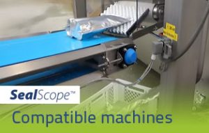 SealScope compatible machines