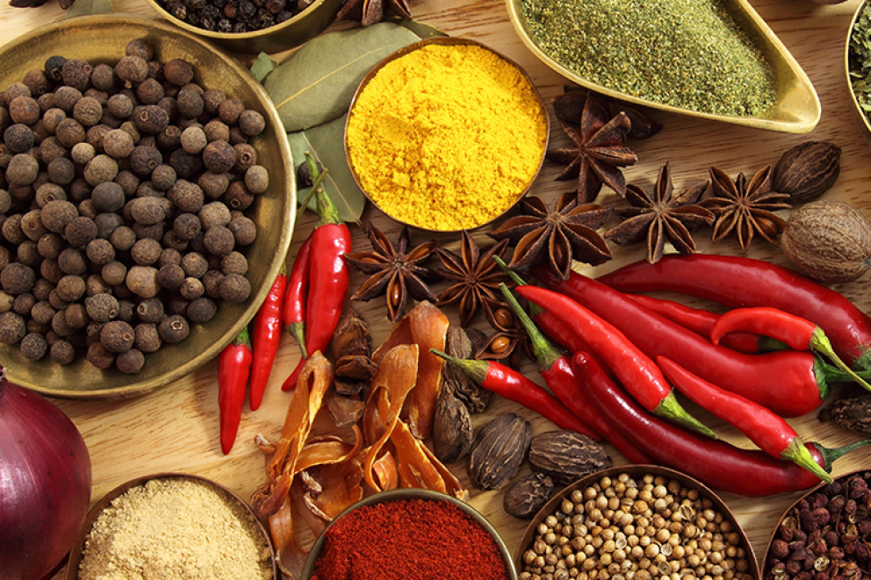 FREE WEBINAR: Herb and Spice Fraud with Chris Elliott
