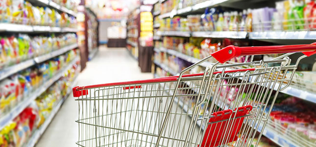 UK household cost-cutting led by choosing cheaper food brands