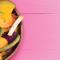 Texturisation of dehydrated snacks
