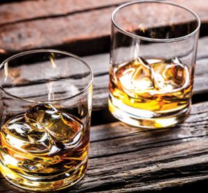 The importance of water quality for distilleries