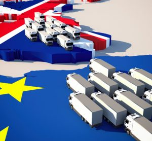 BRC report calls for solutions to UK food retail imports from EU