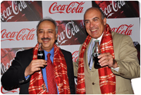 US$5 Billion Investment for Coca-Cola Growth in India