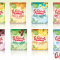 "Whitworths launch new ""no-added-sugar"" snack packs"