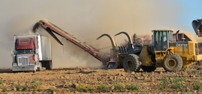 California's air pollution controls increased annual agricultural productivity by $600m