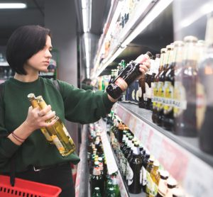 NHS Health Scotland publishes post MUP off-trade alcohol sales analysis