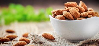 Olam international acquires US almond processor