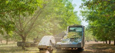 Almond Board of California invests $5.9 mn in next-gen farming research