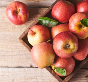 North Bay Produce recalls fresh apples because of possible health risk
