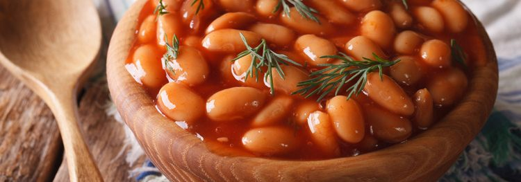 British grown baked beans become possibility