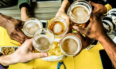 Are consumers beer drinking habits changing?