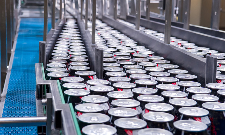 Health concerns: a growing issue for beverage can coatings