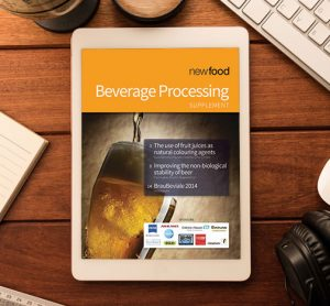 Beverage Processing supplement