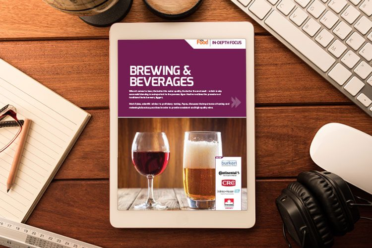 Brewing & Beverages In-Depth Focus