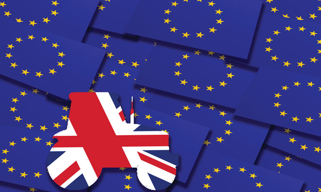 10 priorities for Brexit from leaders in UK food and drink supply chain