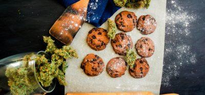 Cannabis edibles present novel health risks, warn scientists
