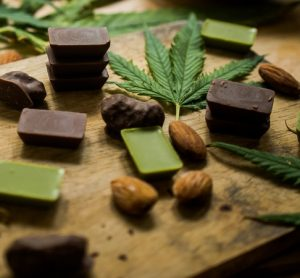 Edibles and drinkables lead Canadian cannabis market, research finds