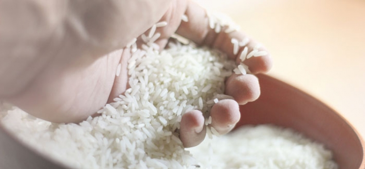 On the path to Vitamin A in rice