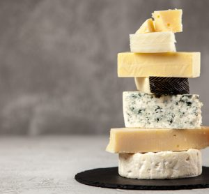 Cheese brand introduces cheese-free Flexi Friday