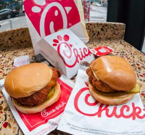 Chick-fil-A now only serving 'No Antibiotics Ever' chicken