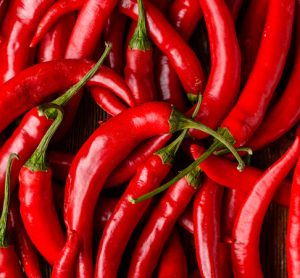 Consumption of chili pepper reduces mortality risk, says study