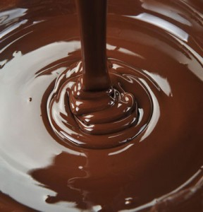 chocolate facility