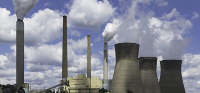 Shutdown of coal-fired plants improves nationwide crop yield, study finds