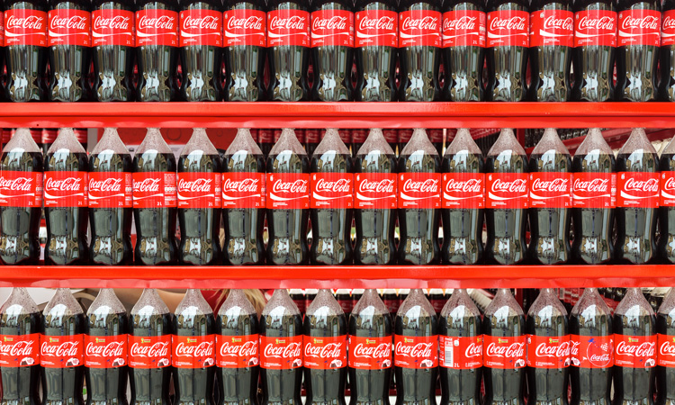 Coca-Cola suggests it will never remove plastic completely