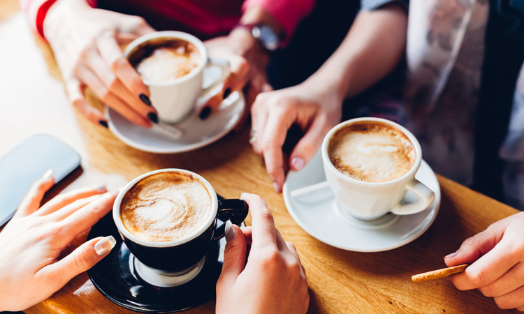 Study finds that coffee can change sensitivity to sweetness