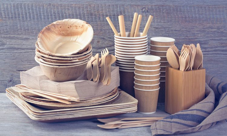 Compostable Packaging on Flipboard by Richard Fine | Plastic