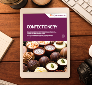 Confectionery Issue 6 2017 In-Depth Focus