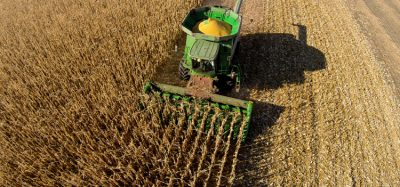 Sustainability initiative launched on 1.5 million acres of US corn