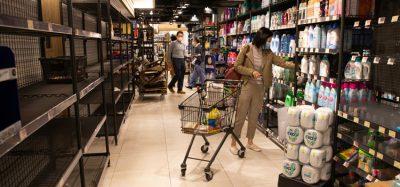 Coronavirus panic-buying: industry implications