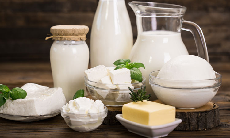 "Dairy industry faces ""impossible choices"" post-Brexit, says Arla"